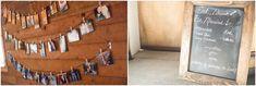 Rustikt budsjettbryllup i lilla og hvitt - BryllupsinspirasjonBryllupsinspirasjon