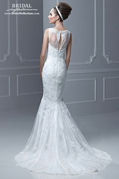 Blue By Enzoani Dillon | Couture Wedding Dresses and Bridal Gowns | NY