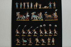 Fornegypten, Nefretitis utfärd 1350 fkr.