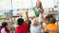 Nursery ratios raised 'to improve standards
