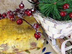 temp-tations® by Tara: Merry Christmas Morning Casserole