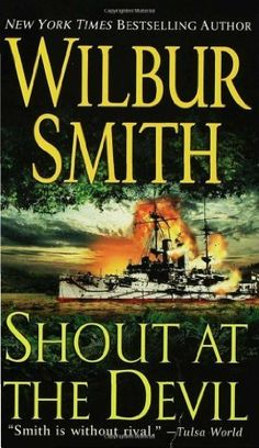 What is the best Wilbur Smith novel?