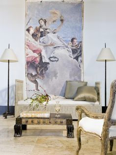 Charles spada interiors salkun sisätilat uusklassinen french maakunta Victorian vignette.jpg? Ixlib = kiskot 1,1