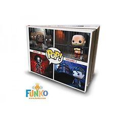 Funko Pop! Vinyl World of Pop! Volume 2 Hardcover Book null http://www.amazon.co.uk/dp/1467579068/ref=cm_sw_r_pi_dp_5TZSwb1YGFJ41