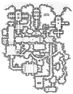map by +Dyson Logos    So, I threw the question out to the masses: should Torchlight , the upcoming magazine for Swords & Wizardry , be ...