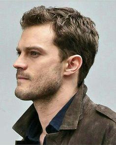 Jamie Dornan Model Actor Fifty Shades Darker Freed Fifty Shades of Grey