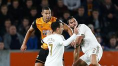 REPORT: #Swans exit @CapitalOne_Cup after 1-0 defeat against @HullCity - http://po.st/5FJ4ZR  #HULSWA
