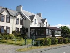 Atholl Guest House, Dunvegan, Isle of Skye, Scotland. Holiday, Travel, Breakfast, Dunvegan Castle. Walking, Countryside, Views.