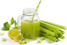 Recept nad zlato. Dámy, 10 kilo dole! - FarmaZdravi.cz Dieta Detox, Alkaline Diet, Atkins Diet, Thing 1, Celery, Body Care, Smoothies, Healthy Lifestyle, Health Fitness