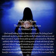 Midnight Bloom Ocean Teaser