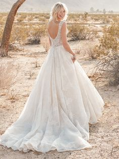 OWEN by Sottero and Midgley Wedding Dresses Sottero And Midgley Wedding Dresses, Sottero Midgley, Princess Wedding Dresses, Bridal Dresses, Designer Wedding Gowns, Perfect Wedding Dress, Bridal Boutique, Beautiful Gowns, Bridal Style