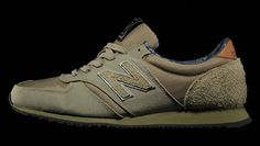 Herschel Supply Co. x New Balance 420. must have these...