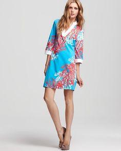 de2e28bf221 $158 Lilly Pulitzer Joy Tunic Dress New Size XS #LillyPulitzer Coral Print, Lilly  Pulitzer