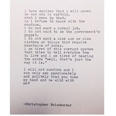 The Blooming of Madness #230 (older) written by Christopher Poindexter