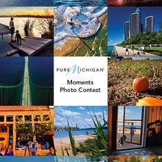 Have an Eye for Pure Michigan Moments? Enter Our 2014 Photo Contest!