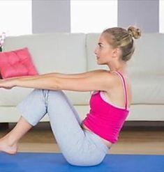 Fitness a casa: tutti gli esercizi GAG