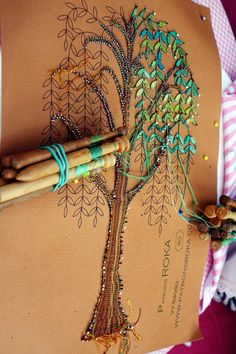 Hairpin Lace Crochet, Crochet Motif, Crochet Edgings, Bobbin Lace Patterns, Loom Patterns, Types Of Weaving, Bobbin Lacemaking, Types Of Lace, Lace Art