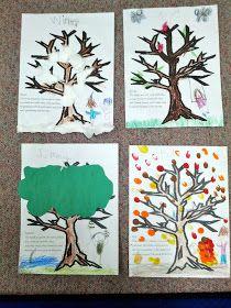 KinderTastic: Seasons