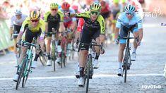 Tour of Britain 2019 Tour Of Britain, Tours