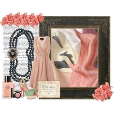 Dance Sweet, created by leiastyle on Polyvore