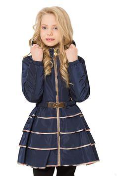 детское пальто для девочки - Поиск в Google