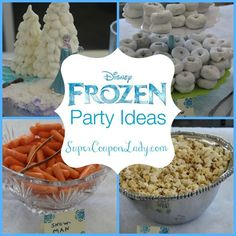 Frozen Disney Cake Ideas | Found on supercouponlady.com