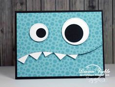 A Path of Paper: Cuttlebug Mania Birthday Challenge