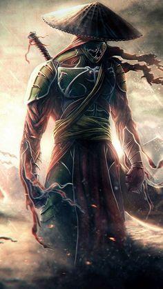 samurai art - Go ogle Search Ronin Samurai, Samurai Warrior, Samurai Wallpaper, Samurai Artwork, Ninja Art, Arte Cyberpunk, Japanese Warrior, Arte Dc Comics, Art Asiatique