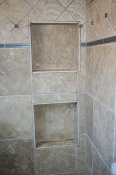 Superieur Duk Liner, Shower Shelf, Niche, Shampoo, Shower Box