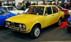 Tutte le dimensioni  Alfa Romeo Alfetta 1.8 (1972)   Flickr – Condivisione di foto!