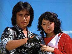 This man looks like kazuo.