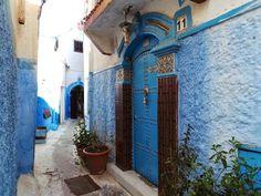 Rabat: la medina