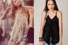 FREE CROCHETED HALTER TOP PATTERN | Crochet Tutorials