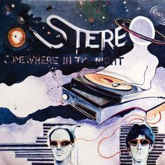 Stereo (2) - Somewhere In The Night (Vinyl, LP) at Discogs