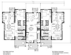 Bellingham Floor Plan