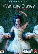 Vampire Diaries - Vampyyripäiväkirjat, en olisi uskonut, että jään tähän koukkuun, mutta näin kävi ;)