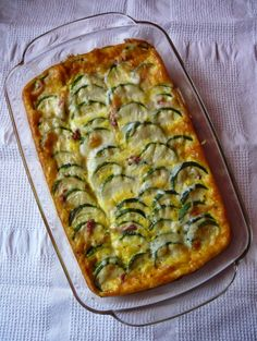 Healthy Food Options, Healthy Recipes, Vegetable Pizza, Nutella, Quiche, Breakfast Recipes, Pork, Food And Drink, Sweets