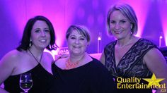 More Amazing ladies #OttawaWeddingProfessionals #OttawaWeddingAwards