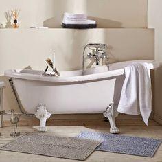 Térben álló kád Clawfoot Bathtub, Cleopatra, Bathroom, Washroom, Full Bath, Bath, Bathrooms