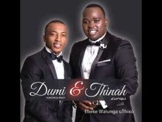 Dumi Mkokstad & Thina Zungu- Ebeke Walunga uThixo - YouTube Download Gospel Music, Mp3 Song Download, Album, Songs, Videos, Youtube, Movie Posters, Free, Film Poster
