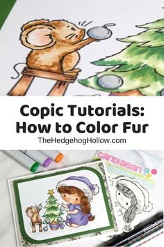 230 Best Markers Coloring Techniques Images In 2019 Tutorials
