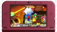 Mario Party Star Rush - Official Game Trailer - E3 2016