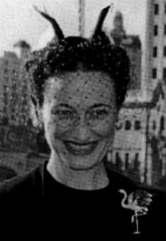 Young Wallis Simpson   Fashion's Most Wanted: Seven quotes for a Thursday afternoon - Part ...