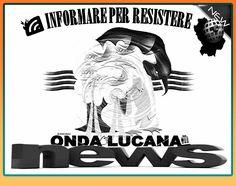 Onda Lucana Press del giorno 06/02/2017