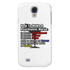 ==> reviews          How To Make a Psychiatric Nurse Samsung Galaxy S4 Cover           How To Make a Psychiatric Nurse Samsung Galaxy S4 Cover In our offer link above you will seeHow to          How To Make a Psychiatric Nurse Samsung Galaxy S4 Cover today easy to Shops & Purchase Online - ...Cleck Hot Deals >>> http://www.zazzle.com/how_to_make_a_psychiatric_nurse_case-179081261940413677?rf=238627982471231924&zbar=1&tc=terrest