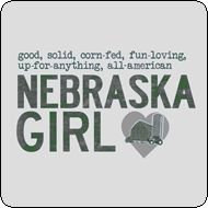 Cornhusker girl....currently three years
