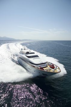 Motor yacht Sea Jaguar