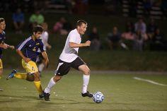 Husson University Mens Soccer