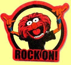 Muppet Babies, Animal Muppet, Kermit And Miss Piggy, Monster Rocks, 80 Tv Shows, Cartoon Crazy, Animal Tumblr, Yosemite Sam, Monkey Art