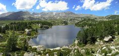 Les Pyrénées-Orientales - France